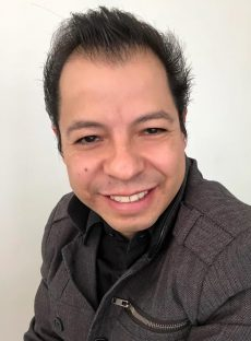 Jose Luis Hurtado