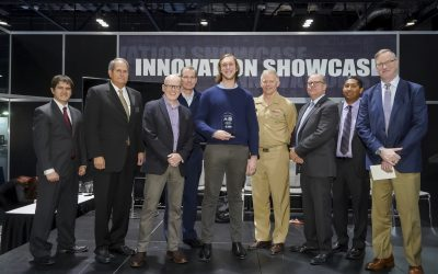 Nuclear Science and Security Consortium Undergrad wins Best Student Game at the 2019 Serious Games Showcase and Challenge