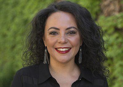 Ana Alonso-Minutti