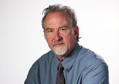 Barry Kirk