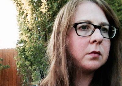 Becky Peterson