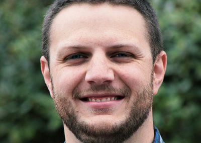 Brad Swardson