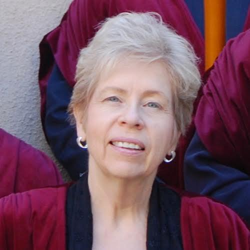 Colleen Sheinberg