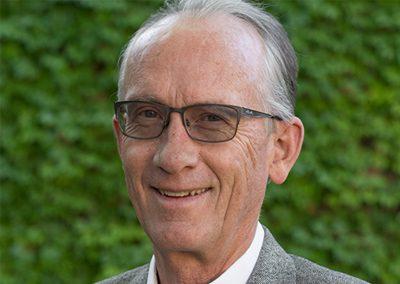 Bruce Dalby