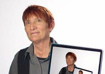 Deborah Fort