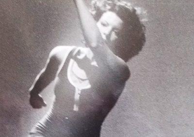 Donna Jewell