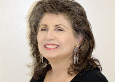 Dorothy Baca