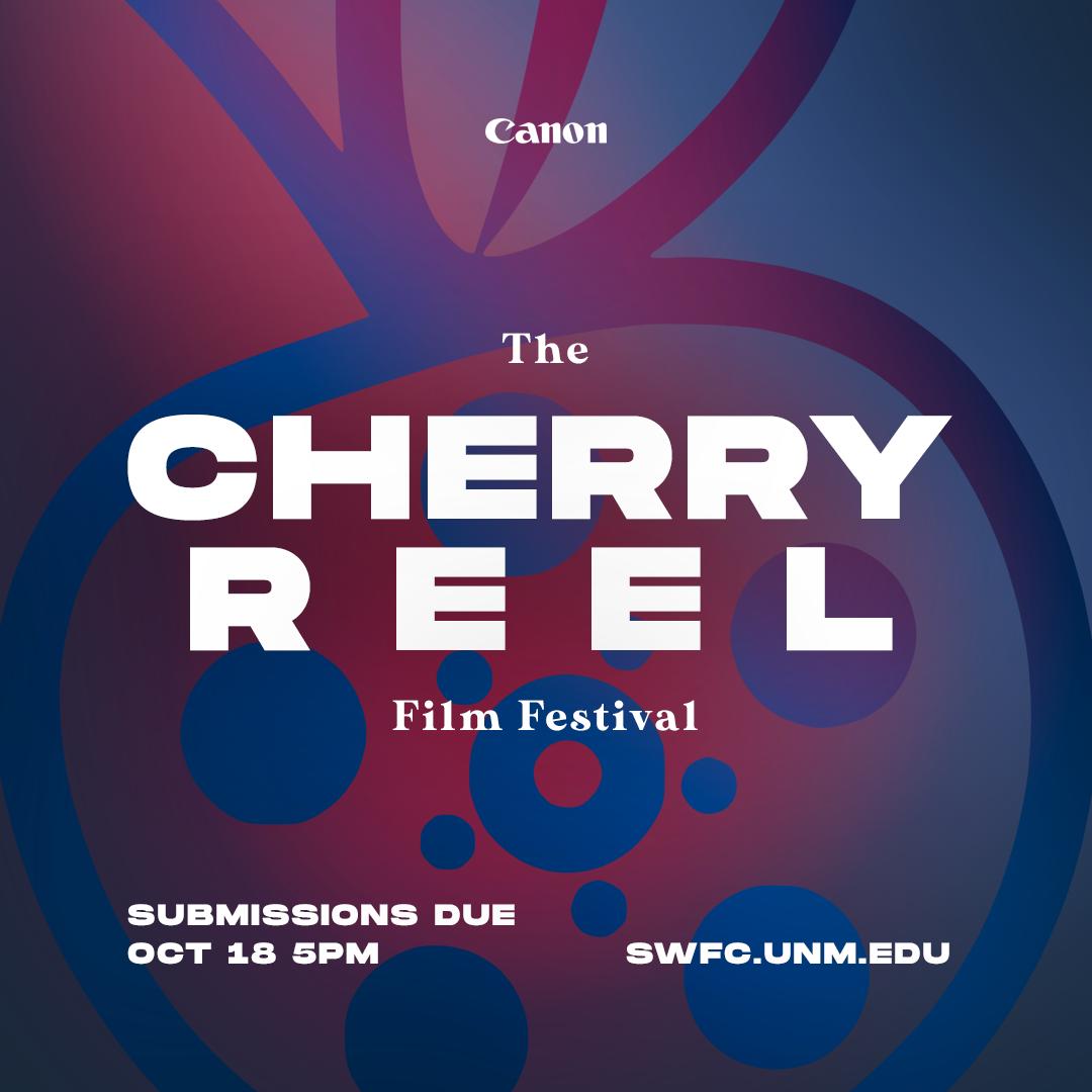 Cherry Reel Film Festival