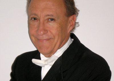 Jorge Pérez-Gómez