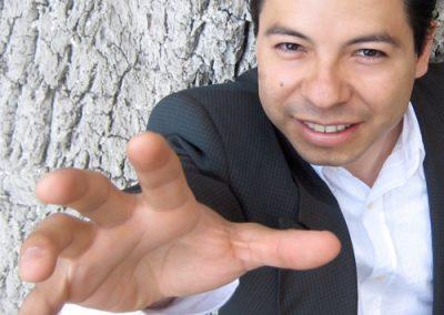 José-Luis Hurtado Ruelas