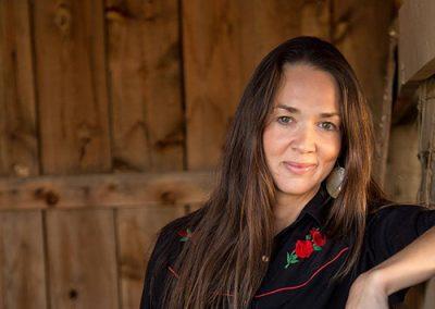 Kristina M. Jacobsen