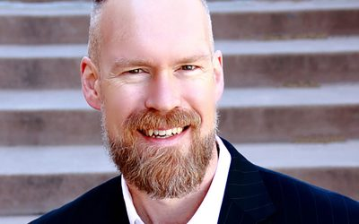 Michael Hix named interim chair of the Department of Music