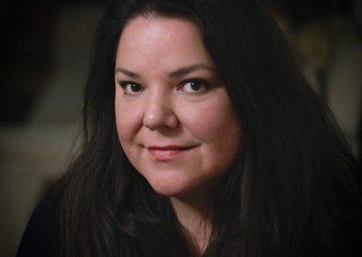 Sally Kewayosh