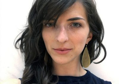 Cristina Tadeo